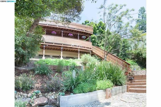 6031 Valley View Rd, Oakland, CA