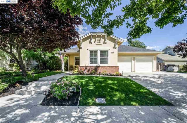 2415 Robinson Cir, Livermore, CA
