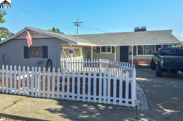 211 Wedgewood Ct, Vallejo, CA 94591