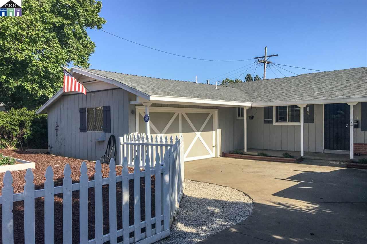 211 Wedgewood Court, Vallejo, CA 94591