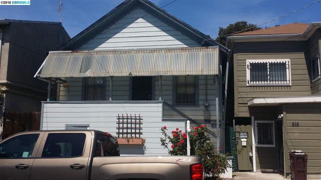 511 Henry St, Oakland, CA