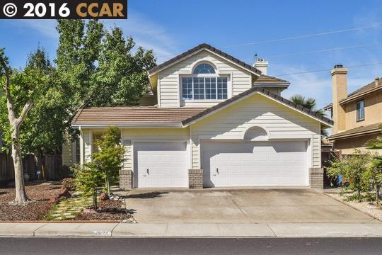 2824 Terrace View Ave, Antioch, CA