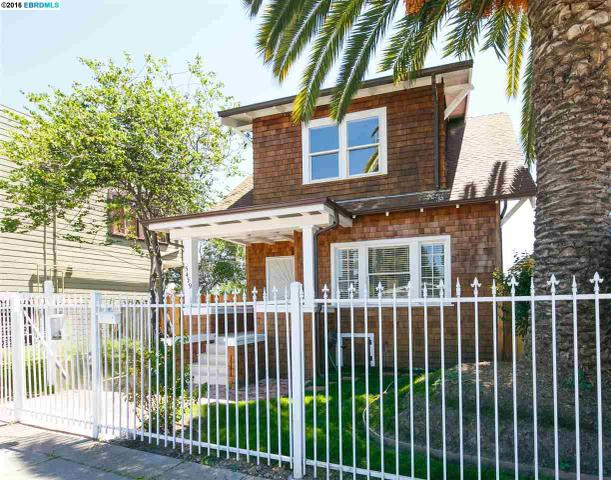 5489 Bancroft Ave, Oakland, CA