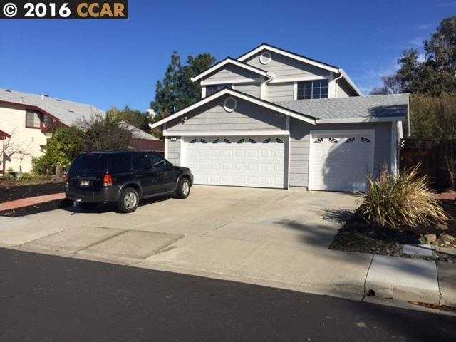 2919 Sunflower Dr, Antioch, CA