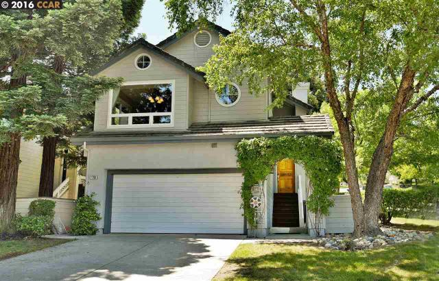 1700 S Clear Creek Pl, Danville, CA