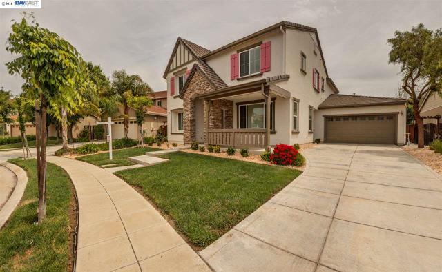 700 Corinne St, Tracy, CA
