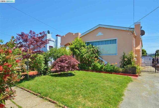 2220 66th Ave, Oakland, CA