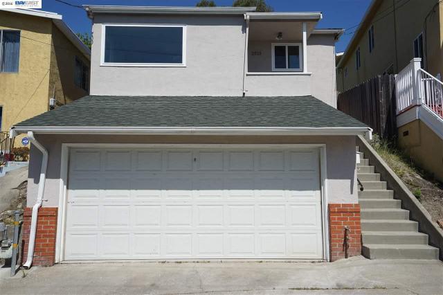 2515 Oliver Ave, Oakland, CA