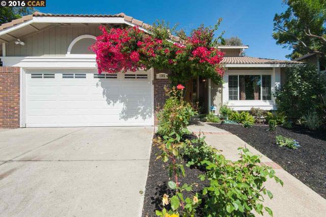 1105 Discovery Way, Concord, CA