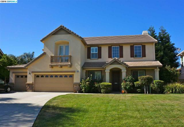 1309 Prominent Dr, Brentwood, CA