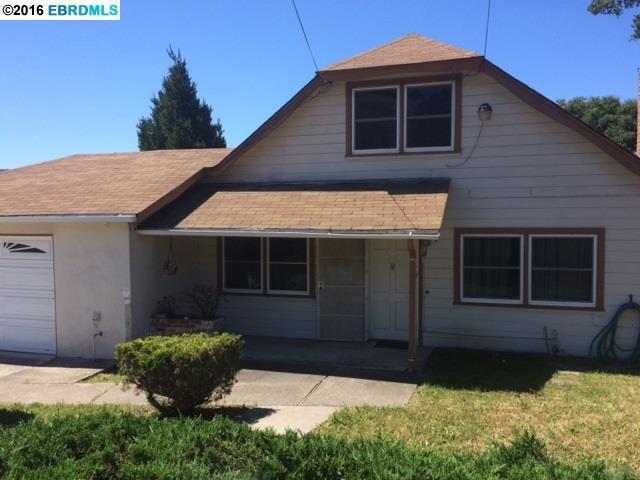 5710 Olinda Rd, El Sobrante, CA