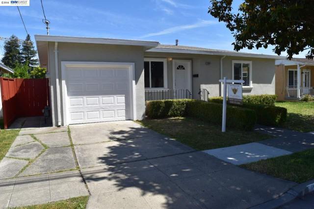 26532 Flamingo Ave, Hayward, CA