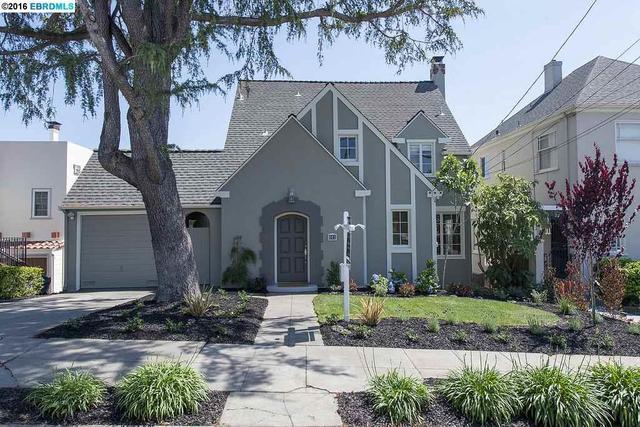 801 Calmar Ave, Oakland, CA
