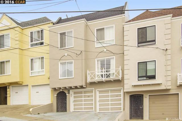 546 43rd Ave, San Francisco CA 94121
