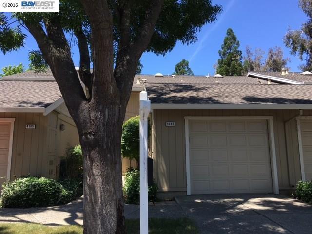 4187 Amberwood Cir, Pleasanton, CA