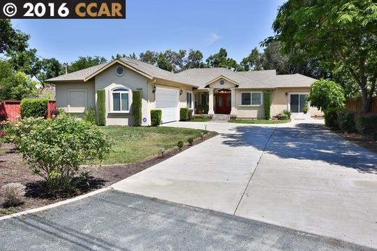 3049 The Alameda, Concord CA 94519