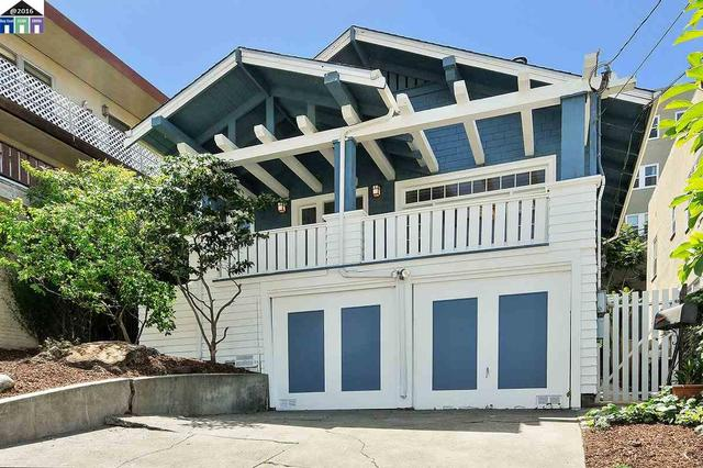 484 Stow Ave, Oakland, CA