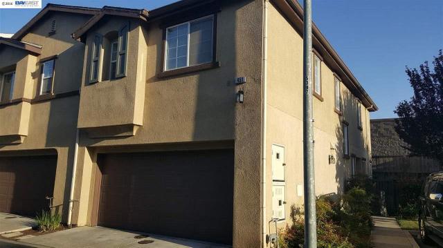 451 Crespi Pl, San Lorenzo, CA
