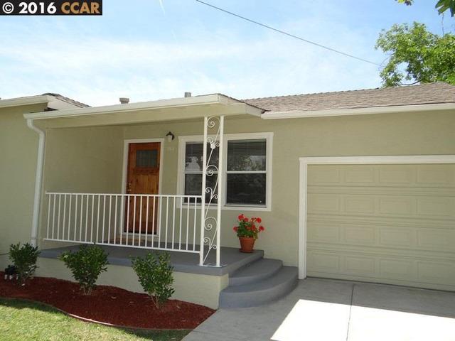 163 Mae Ave, Bay Point CA 94565