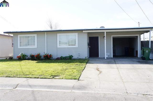 616 Griffin Dr, San Pablo, CA
