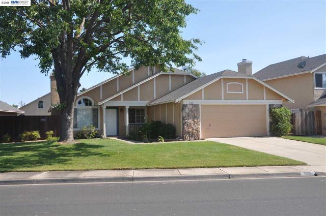 876 Stonegate, Oakley, CA