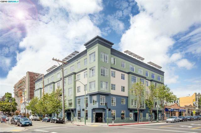 2407 Telegraph Ave #APT 406, Oakland, CA