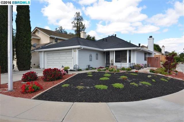 4800 Highlands Way, Antioch, CA 94531