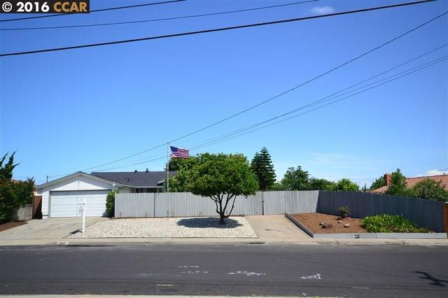 2907 Flannery Rd, San Pablo, CA 94806