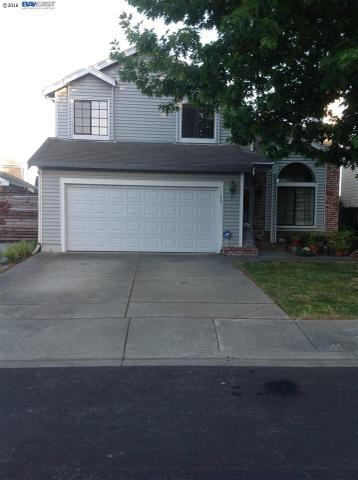 128 Clearview Dr, Vallejo, CA