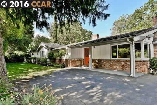 167 Richard Ln, Walnut Creek, CA