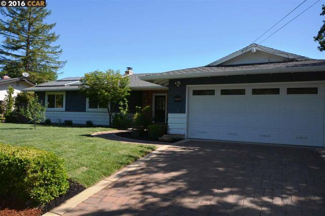2460 Cherry Hills Dr, Lafayette, CA