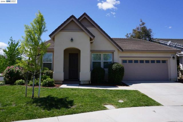 2749 Cathedral Cir, Brentwood, CA