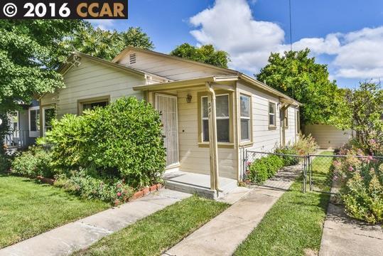 331 Gilger Ave, Martinez, CA