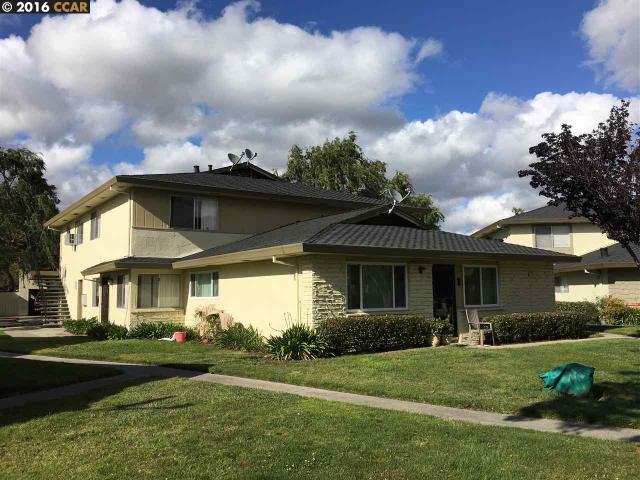 2127 Swan Ct #APT 4, Union City, CA