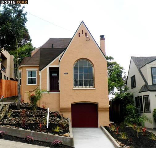4515 Allendale, Oakland, CA