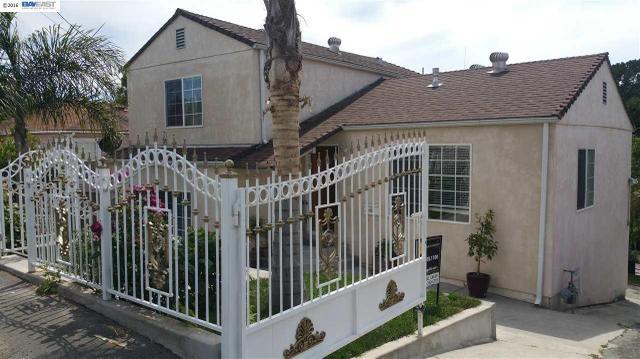 741 Alhambra Rd, El Sobrante, CA