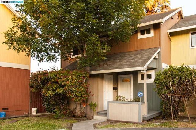 7400 Rudsdale St #APT E, Oakland, CA