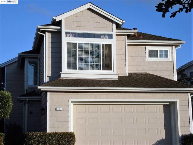 6 Seagull Dr, Richmond, CA