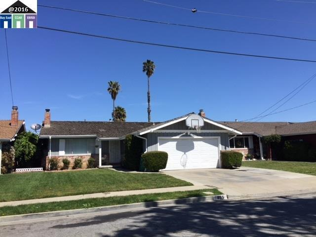 855 Marvin Way, Livermore, CA
