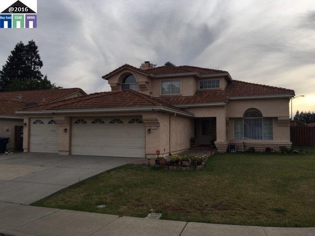 5012 Brookcrest Way, Antioch, CA