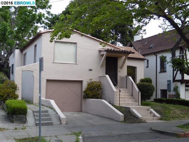 1633 Blake St, Berkeley, CA