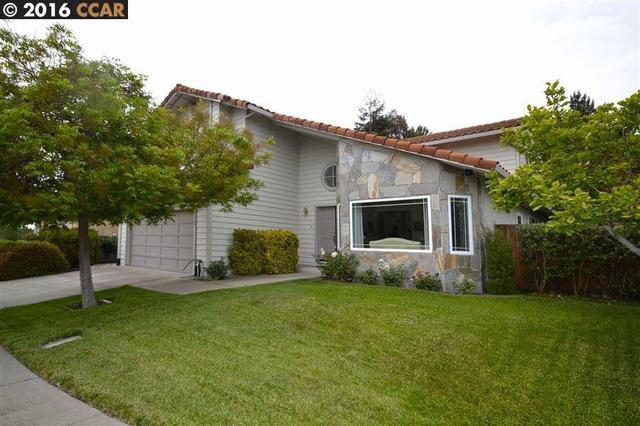 3367 Brentwood Ave, El Sobrante, CA