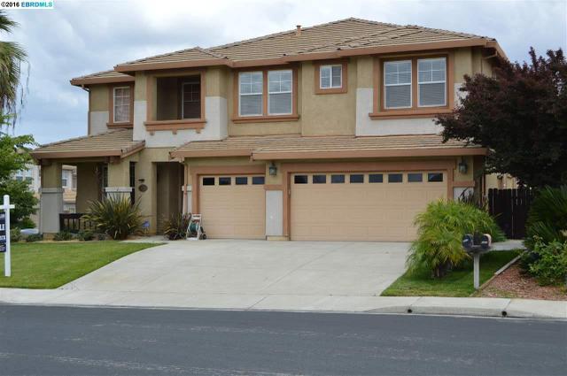 2434 Stella Ct, Antioch, CA