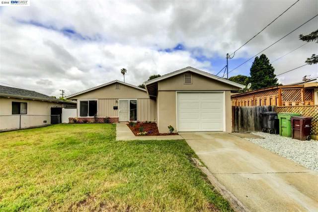 27787 Melbourne Ave, Hayward, CA