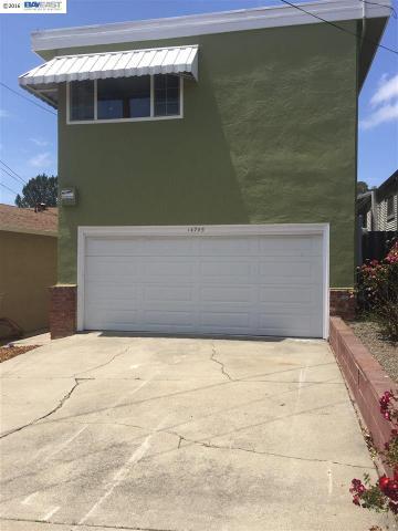 14745 Van Ave, San Leandro, CA