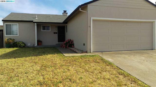 56 Bryan Ave, Antioch, CA