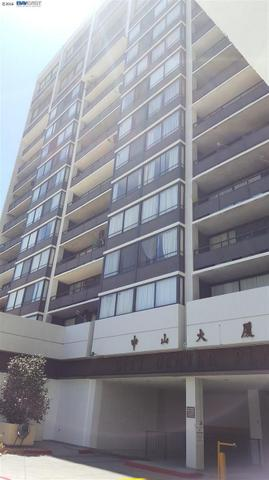 801 Franklin St #APT 210, Oakland, CA