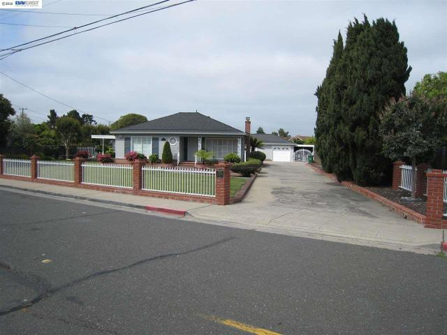 15593 Lorenzo Ave, San Lorenzo, CA
