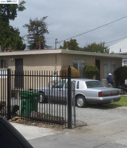 1223 80th Ave, Oakland, CA 94621