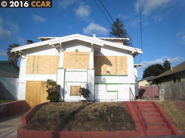 5030 Congress Ave, Oakland CA 94601